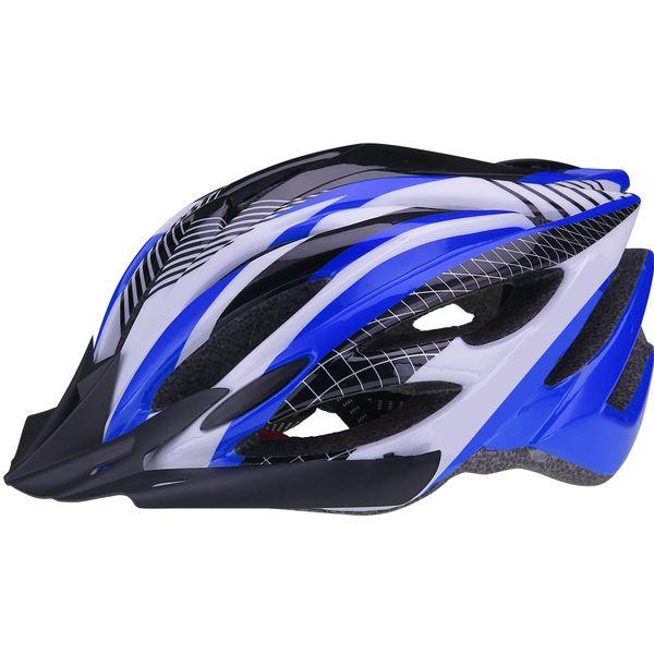 کلاه ایمنی دوچرخه مدل V500