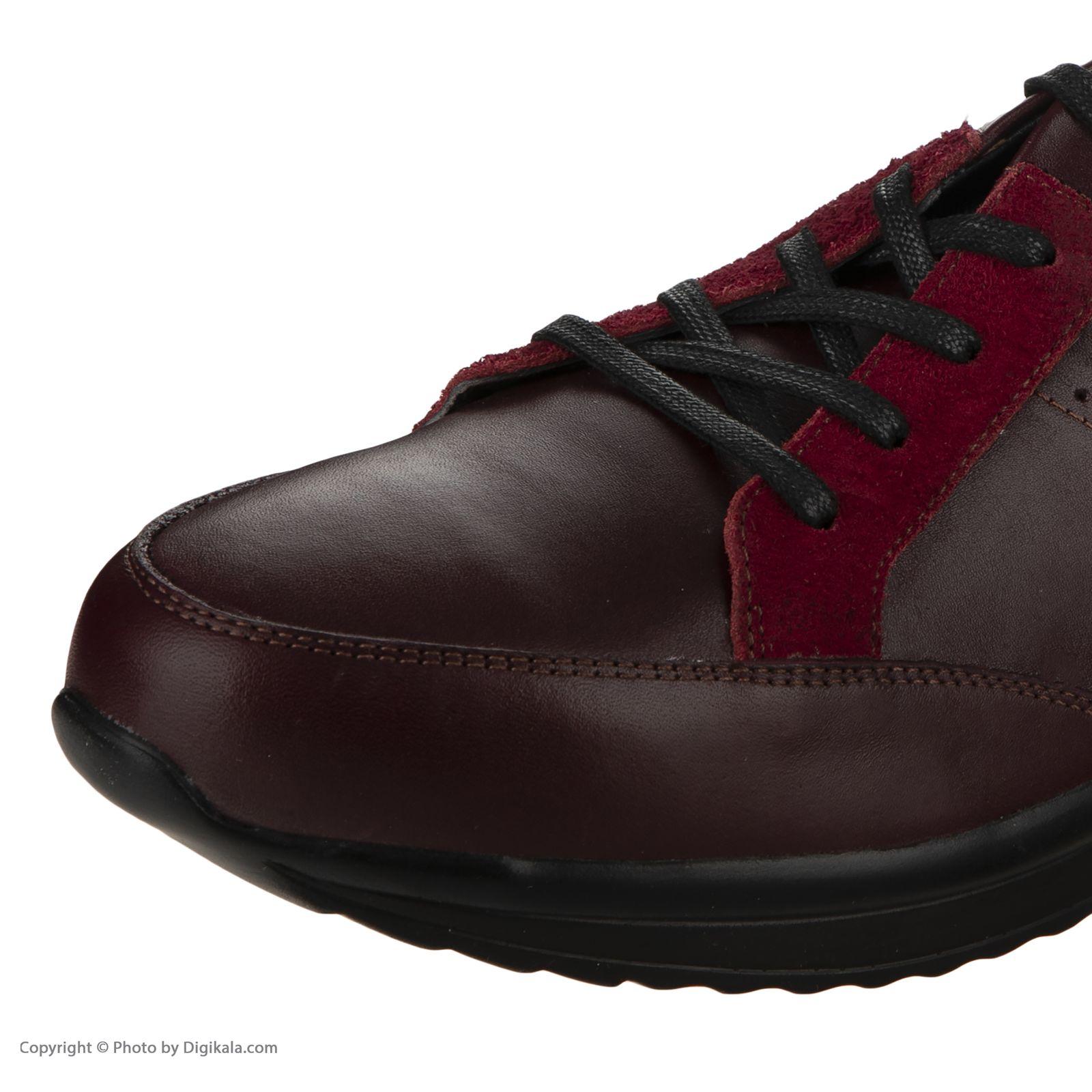 کفش روزمره مردانه چرمیران مدل 0389-Toma-005 -  - 6