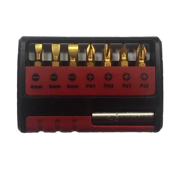 مجموعه 8 عددی سری پیچ گوشتی کریتور مدل KRT064260