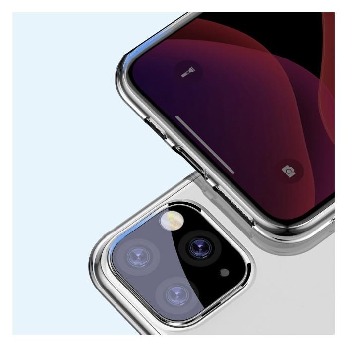 کاور باسئوس مدل ARAPIPH58S-01 مناسب برای گوشی موبایل اپل iPhone 11 Pro main 1 4