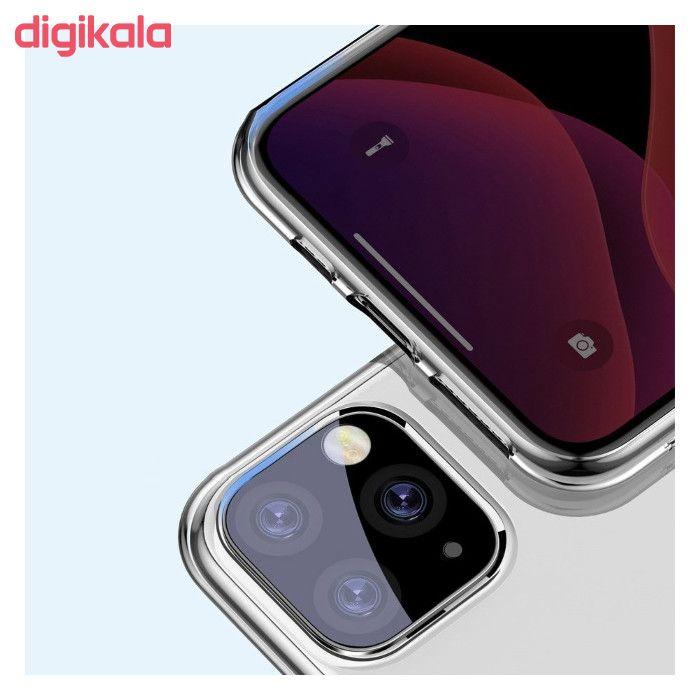 کاور باسئوس مدل ARAPIPH65S-01 مناسب برای گوشی موبایل اپل iPhone 11 Pro Max main 1 4