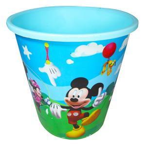 سطل زباله اتاق کودک کد 07