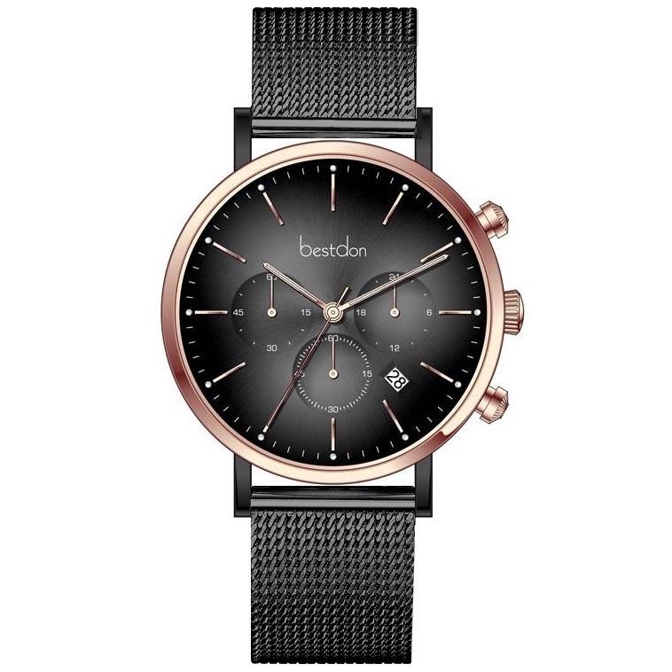 قیمت                      ساعت مچی عقربهای مردانه بستدون مدل BD99238G-B04