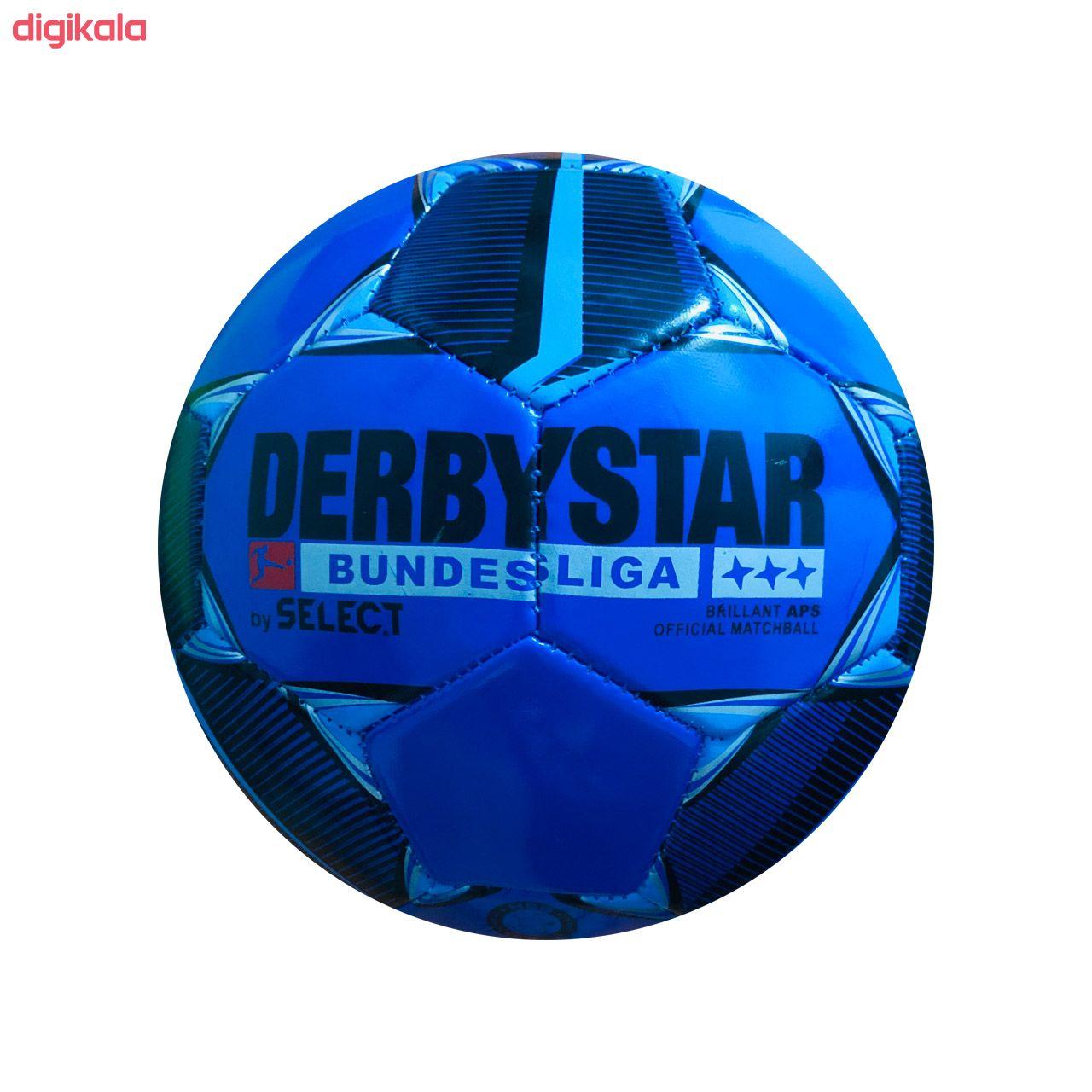 توپ فوتبال مدل 022  main 1 2