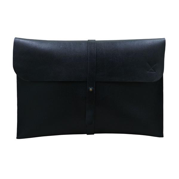 کیف دستی چرم لانکا مدل DL-1