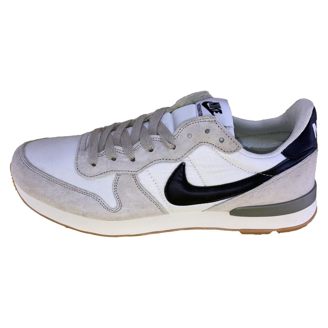 کفش پیاده روی مردانه نایکی مدل running             , خرید اینترنتی