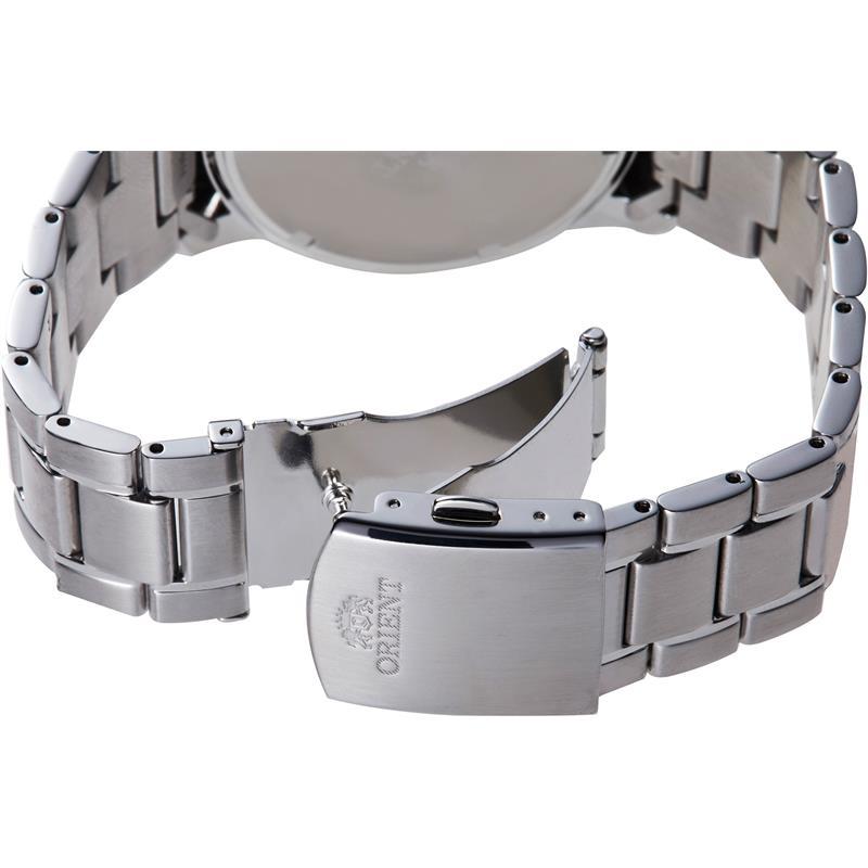 ساعت مچی عقربهای مردانه اورینت مدل RAKV0002L00C
