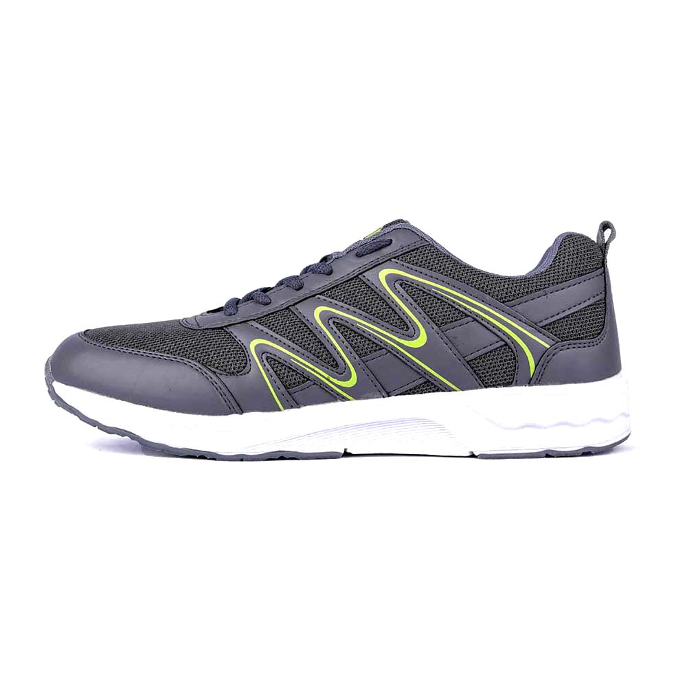 کفش مخصوص پیاده روی مردانه ملی مدل نبیل کد 83594707 رنگ طوسی
