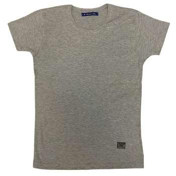 تی شرت آستین کوتاه مردانه مدل S0020