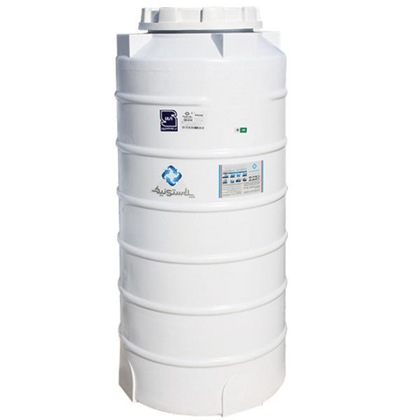 مخزن آب پلاستونیک مدل 6327 حجم 550 لیتر