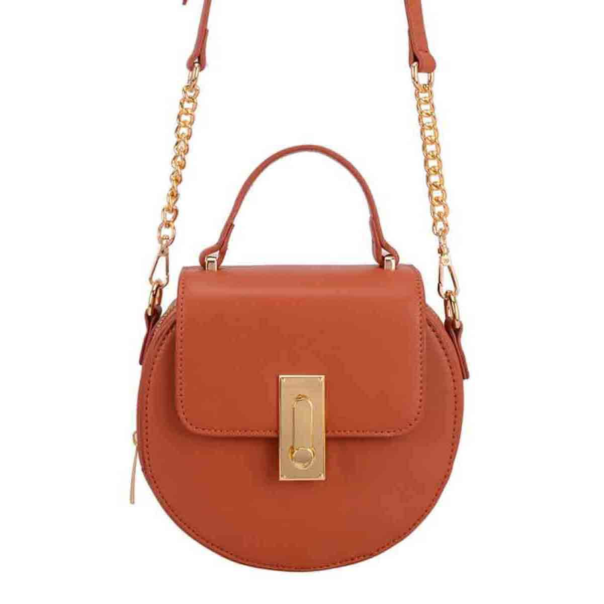 کیف رو دوشی زنانه دیوید جونز مدل 5655 -  - 15