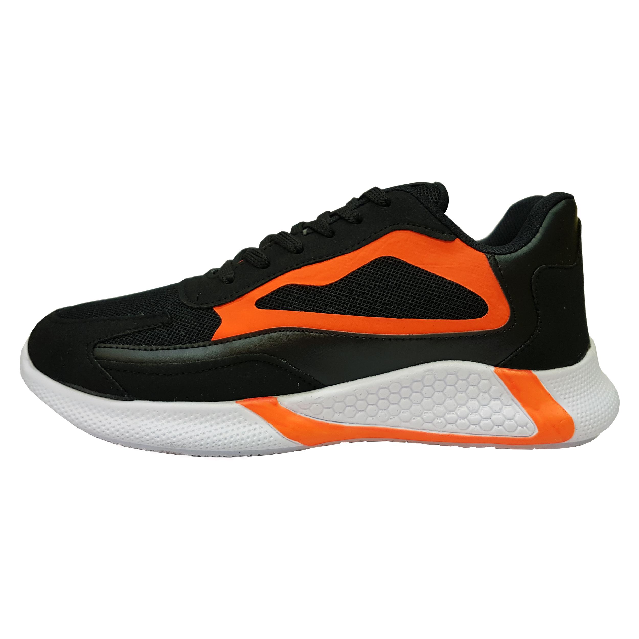 خرید                      کفش  پیاده روی مردانه مدل Alfa2020 کد 0102