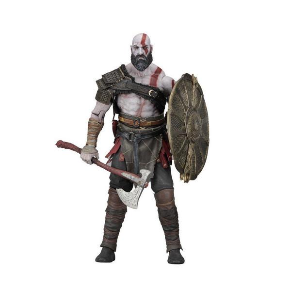 اکشن فیگور پلی میتس مدل طرح god of war 5 کد 05