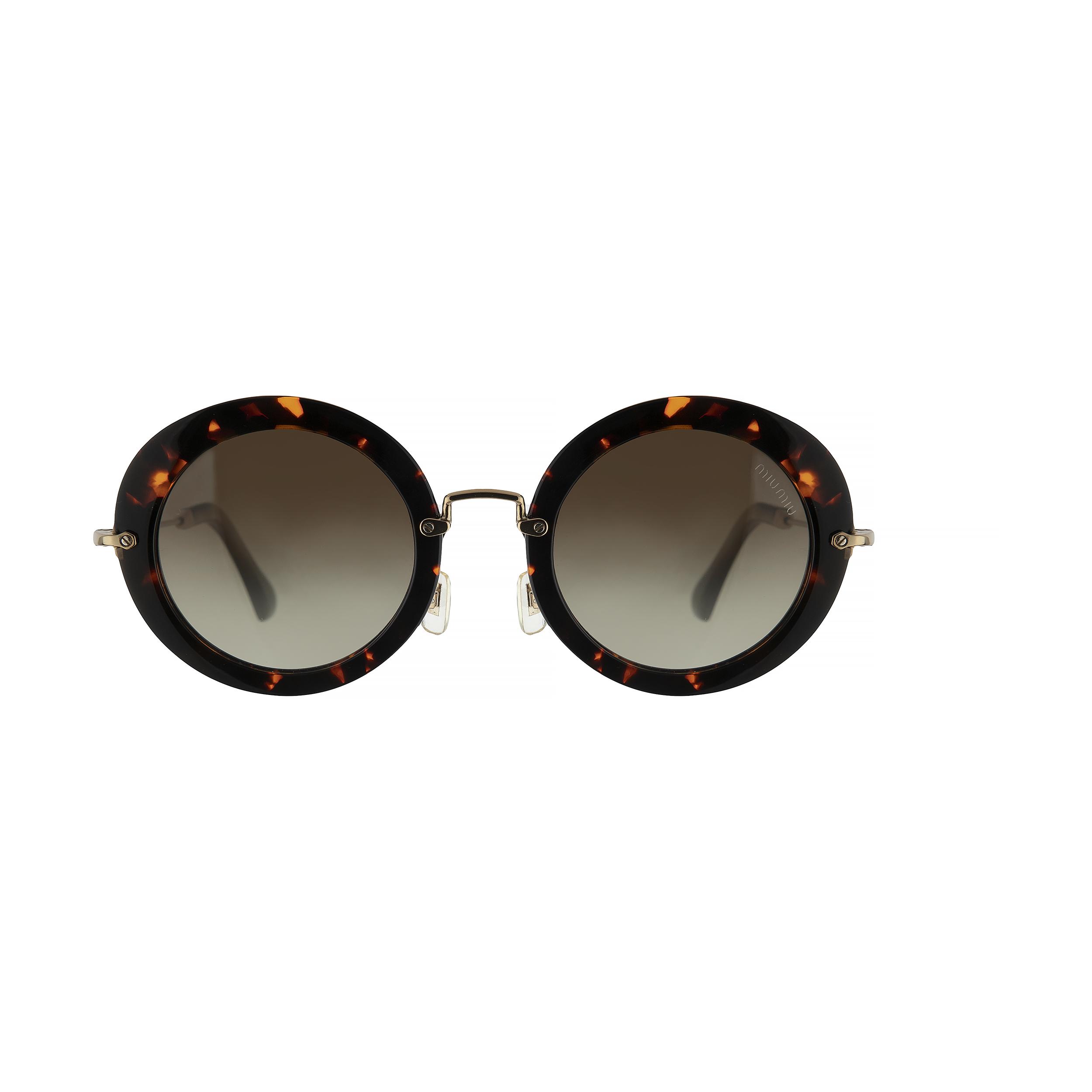 عینک آفتابی زنانه میو میو مدل 13