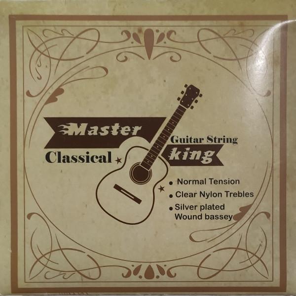 سیم گیتار کلاسیک مسترکینگ مدل K1