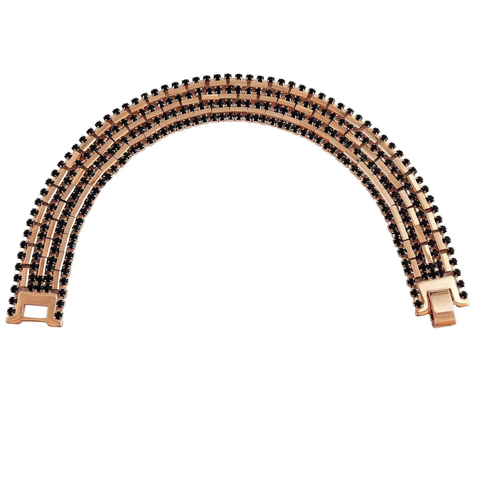 دستبند زنانه ژوپینگ  کد XP238 -  - 3