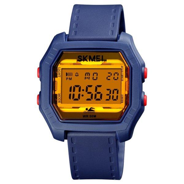 ساعت مچی دیجیتال اسکمی مدل 1623A