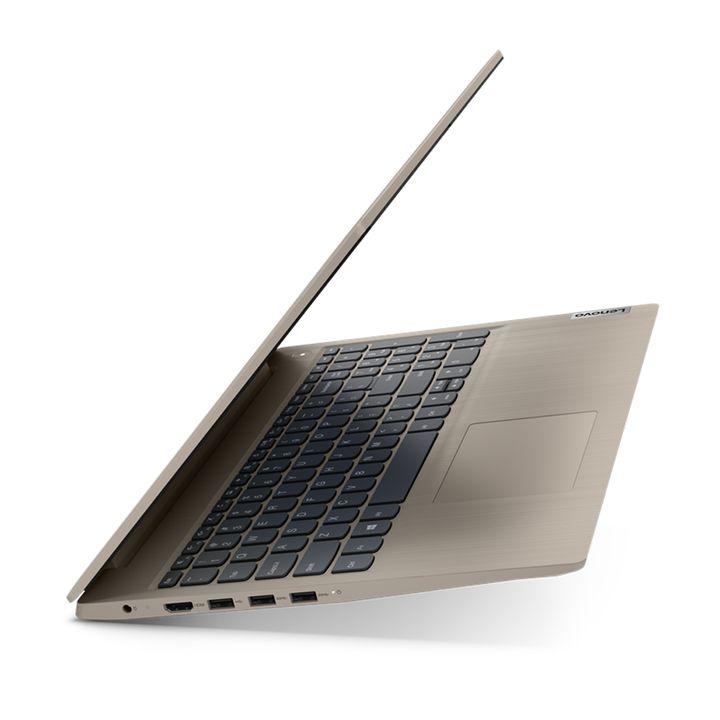 لپ تاپ 15.6 اینچی لنوو مدل Ideapad 3 15IIL05 thumb 2 2