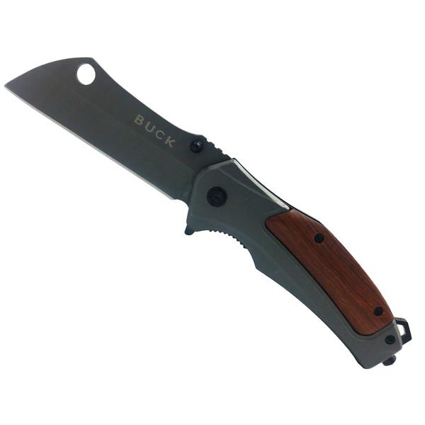 چاقوی سفری باک مدل  DA107