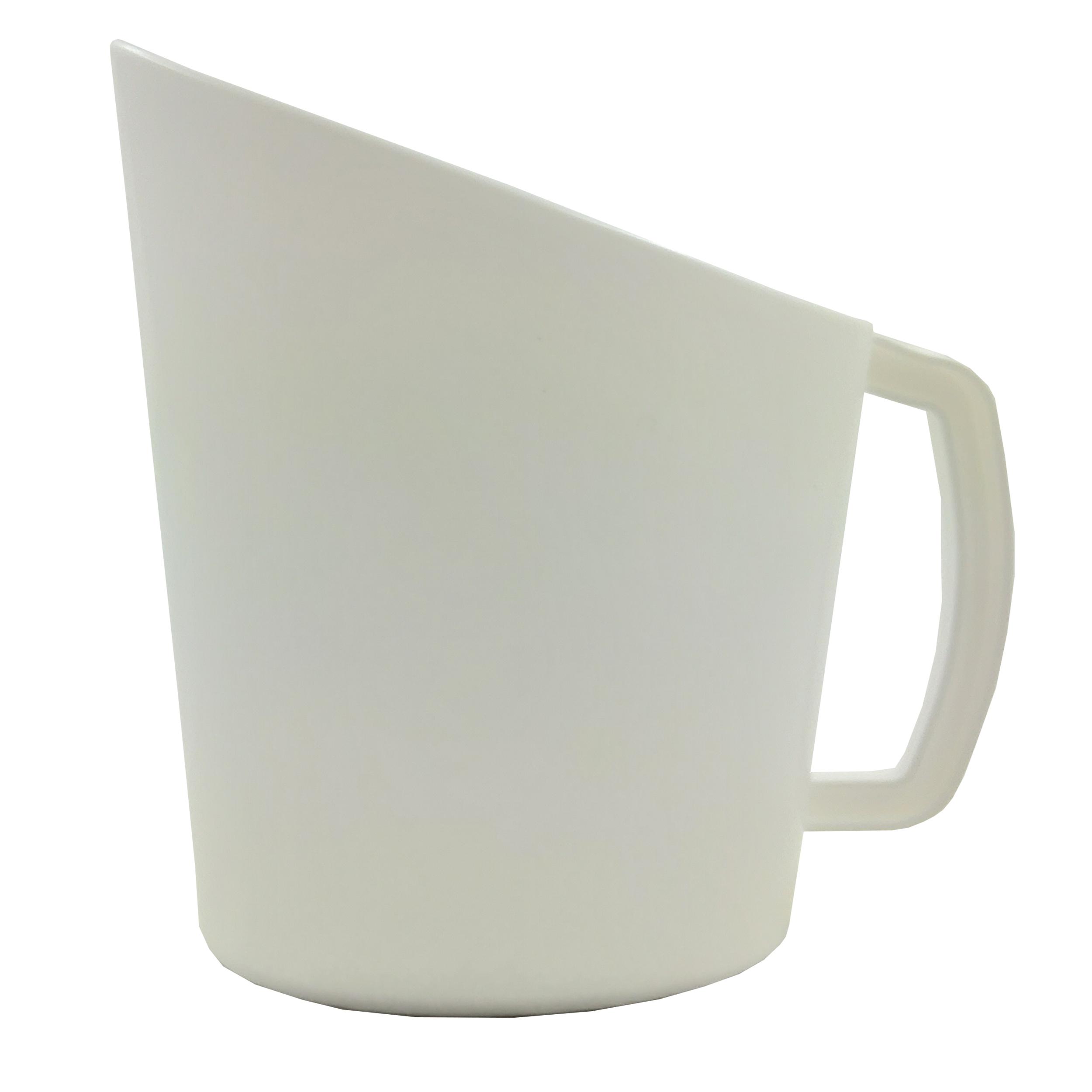ظرف نگهدارنده شیر کد SHR-57