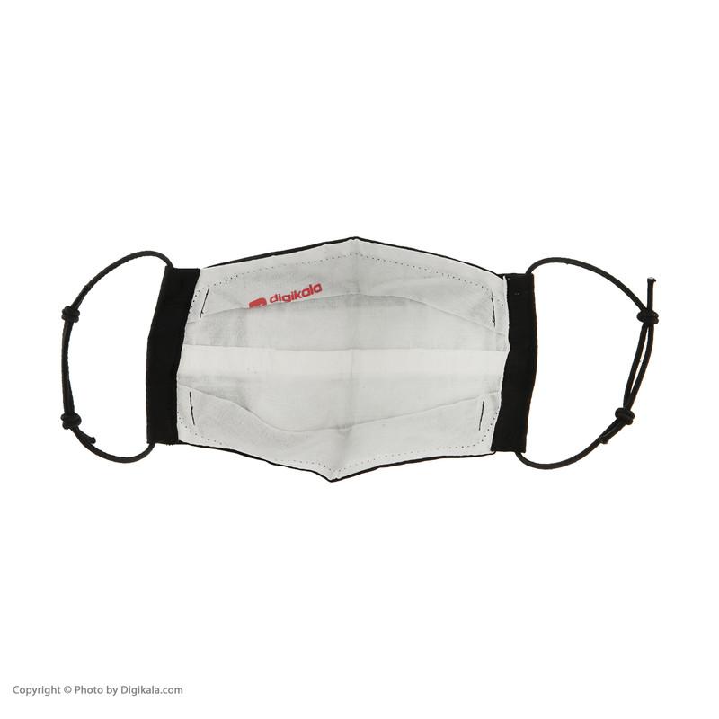 ماسک پارچه ای دیجی کالا مدل MA0099