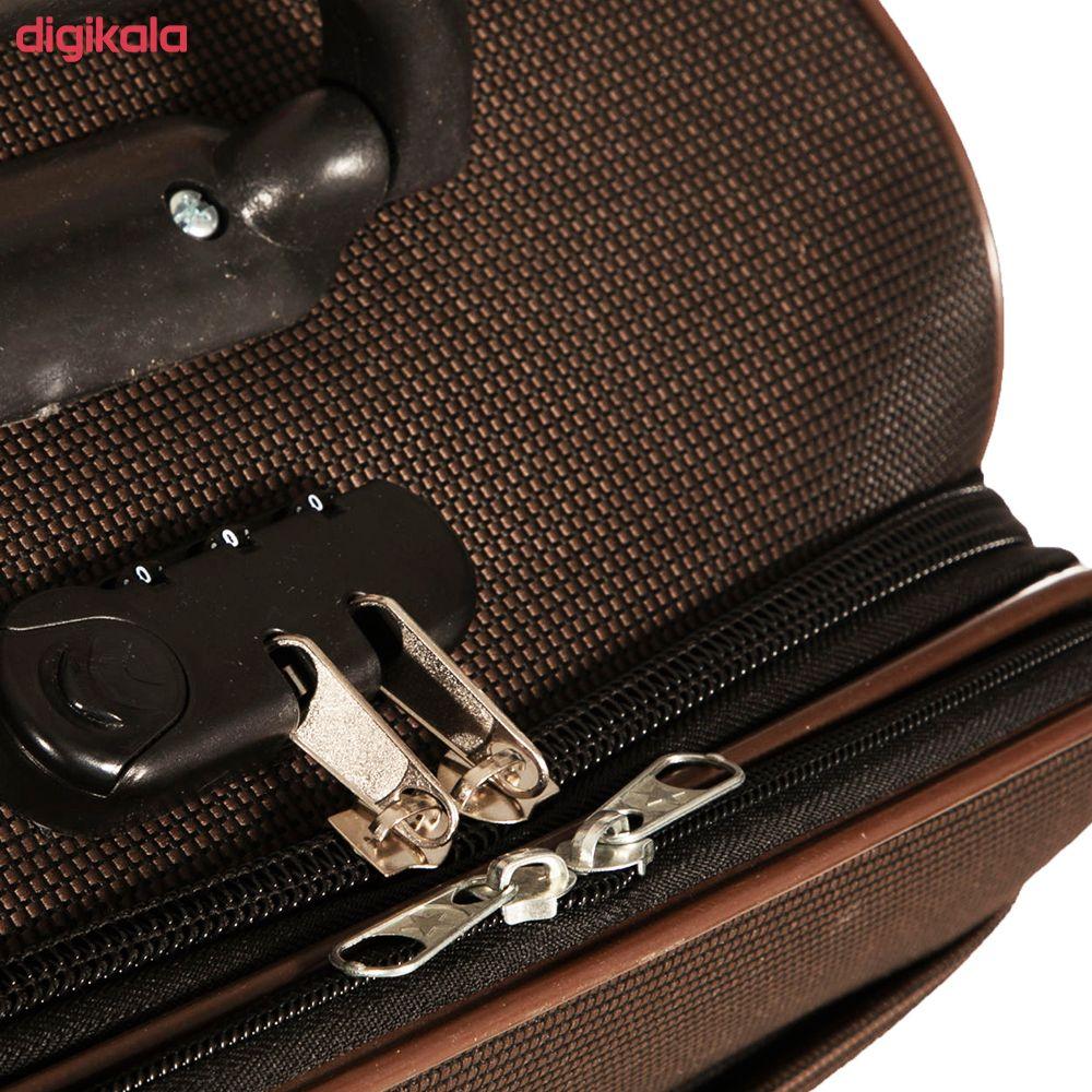مجموعه 2 عددی چمدان مدل 1199 main 1 8