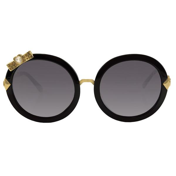 عینک آفتابی زنانه فشن تی وی مدل FTV1030C154