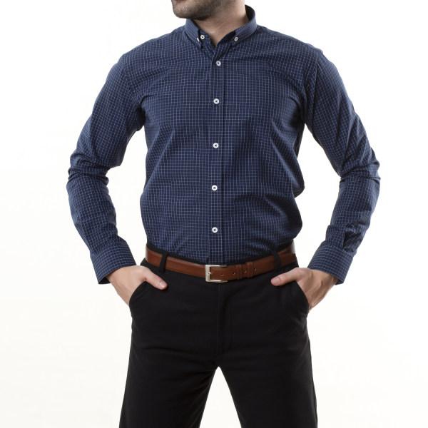 پیراهن مردانه زی مدل 1531477mc