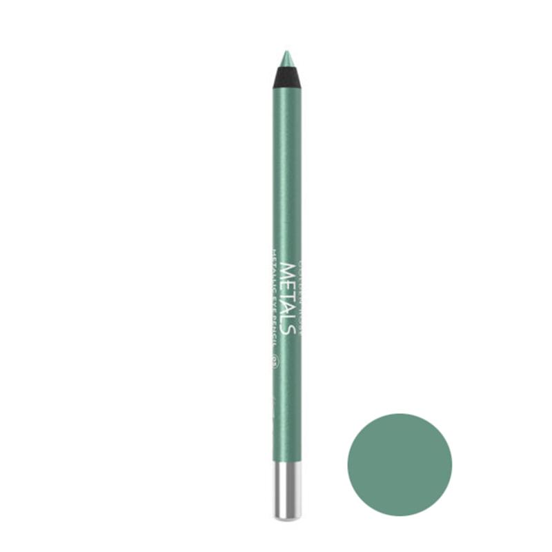 خرید ارزان مداد چشم گلدن رز شماره 05