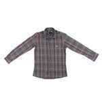 پیراهن پسرانه ناوالس کد G-20119-GY thumb