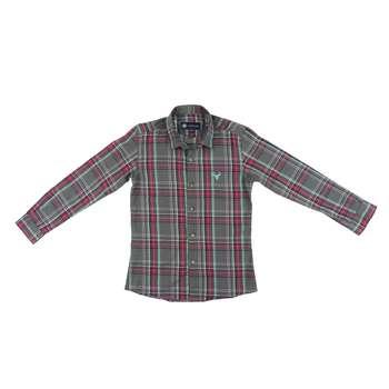 پیراهن پسرانه ناوالس کد G-20119-GY