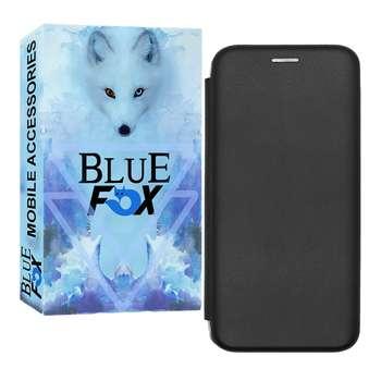 کیف کلاسوری بلوفاکس مدل BMGNT-1 مناسب برای گوشی موبایل سامسونگ Galaxy Note 5