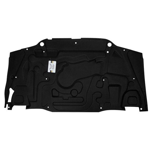 عایق در صندوق خودرو سوشیانت مدل A20 مناسب برای پژو 405