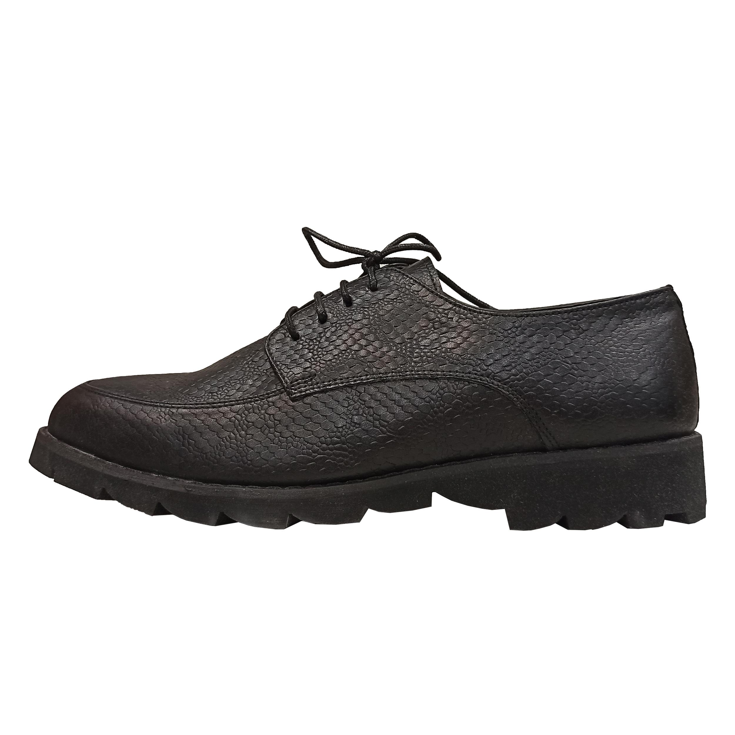 کفش مردانه مدل VR1