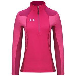تی شرت آستین بلند ورزشی زنانه آندر آرمور کد 8693