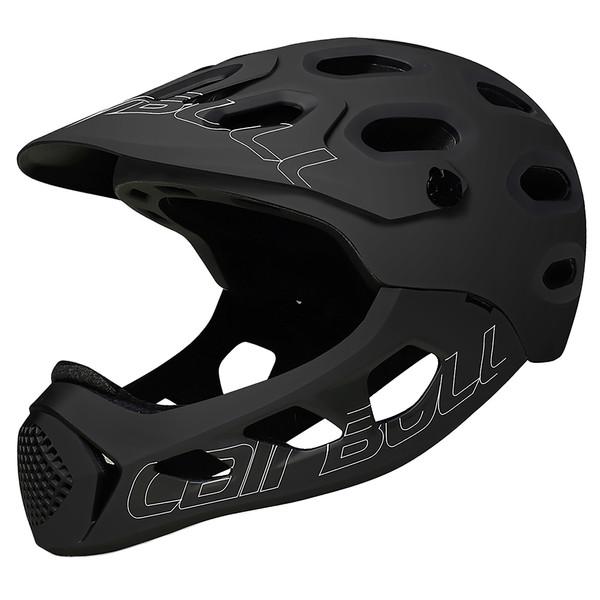 کلاه ایمنی دوچرخه مدل cairbull کد CB 49
