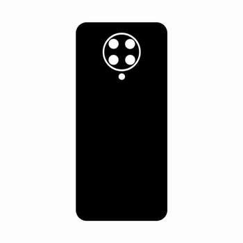 برچسب پوششی مدل 1004 مناسب برای گوشی موبایل شیائومی K30 pro