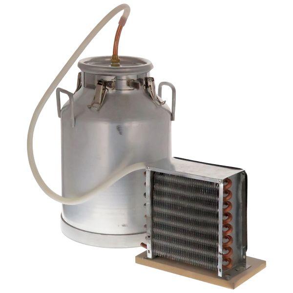دستگاه تقطیر مدل Rk گنجایش 10 لیتری