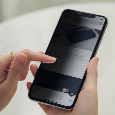 کاور موناکو مدل Si222 مناسب برای گوشی موبایل سامسونگ Galaxy A70 به همراه 3 عدد محافظ صفحه نمایش حریم شخصی