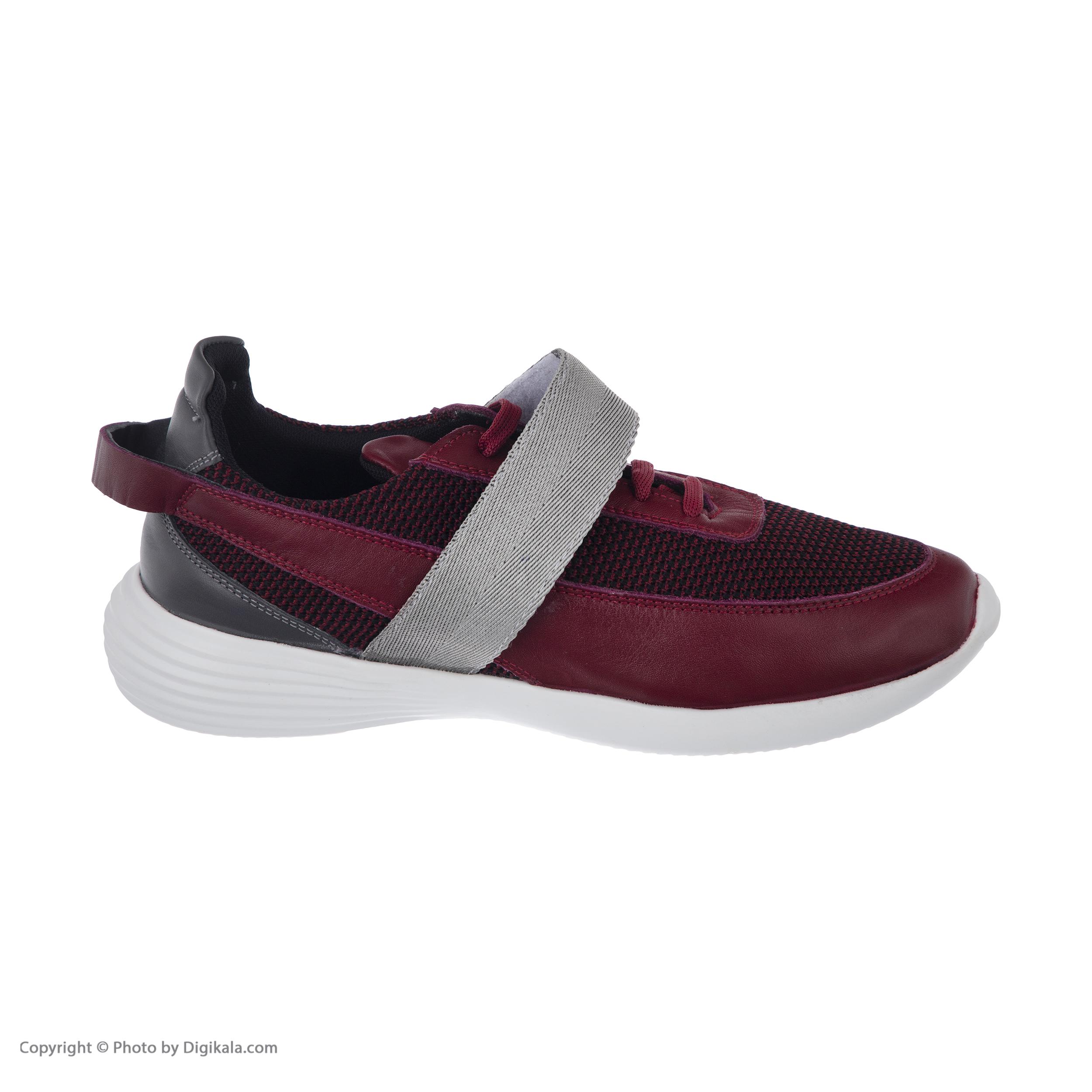 کفش روزمره زنانه آرتمن مدل Fando-41453 -  - 5
