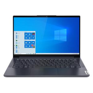 لپ تاپ 14 اینچی لنوو مدل Yoga Slim 7 14ITL05