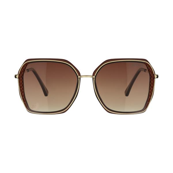 عینک آفتابی زنانه سانکروزر مدل 6014