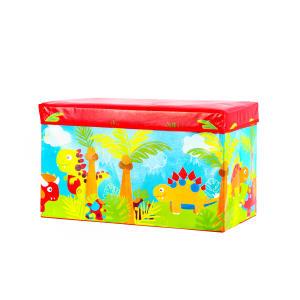 جعبه اسباب بازی کودک مدل Dinosaur