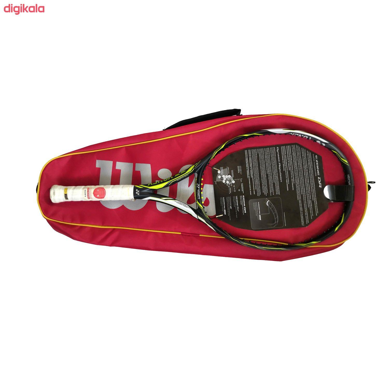 کیف راکت تنیس ویلسون مدل وندیا main 1 5