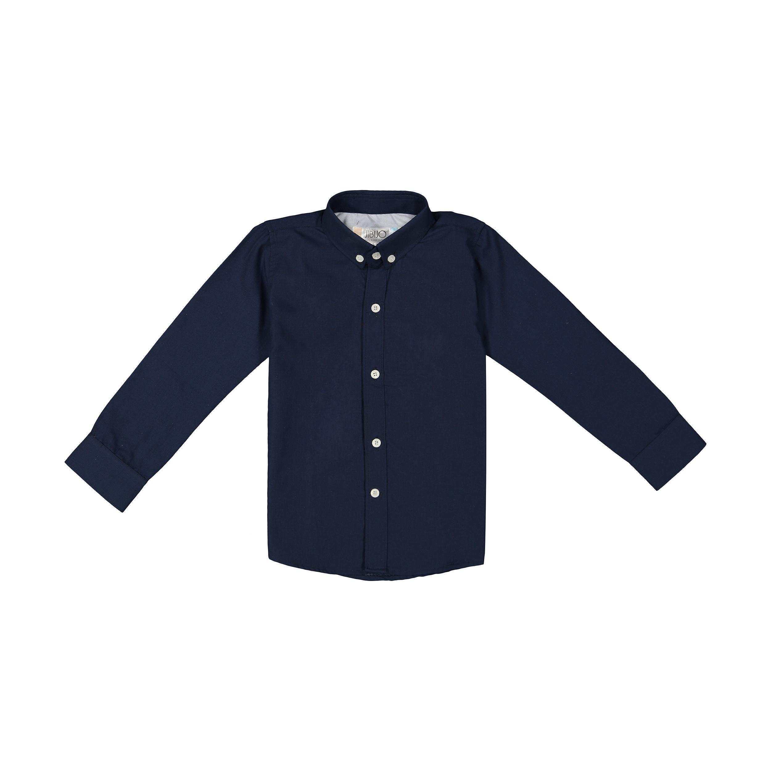 پیراهن پسرانه جیبیجو مدل 9903-3