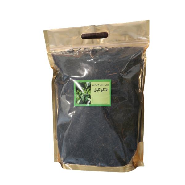 چای قلم بهاره لاهیجان لاکوگیل - 800 گرم