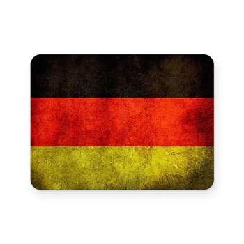 برچسب تاچ پد دسته پلی استیشن 4 ونسونی طرح Vintage Germanyبسته 2عددی