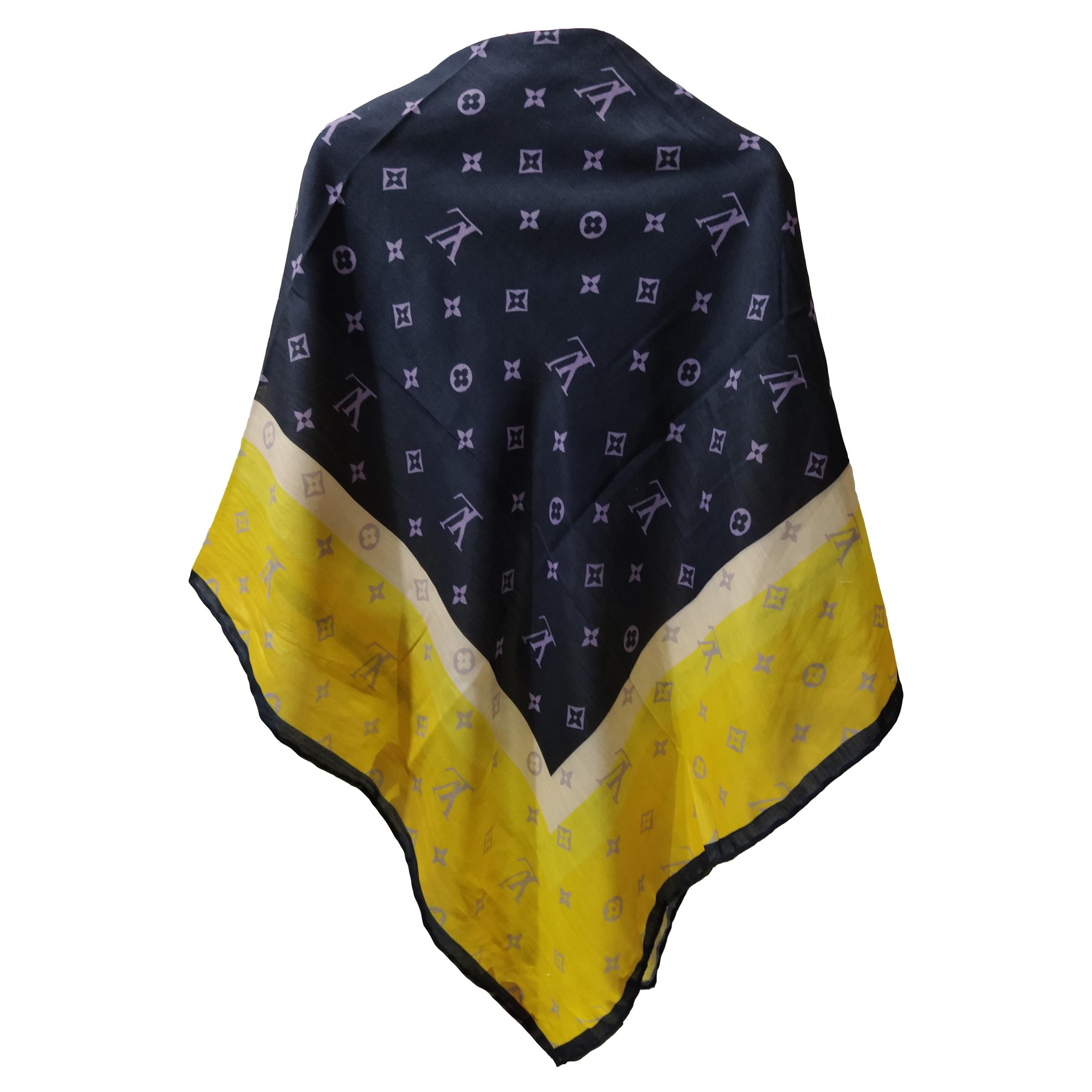 روسری زنانه مدل l140