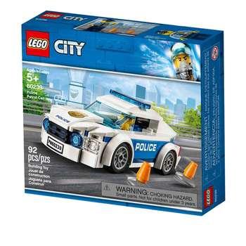لگو سری City کد 60239