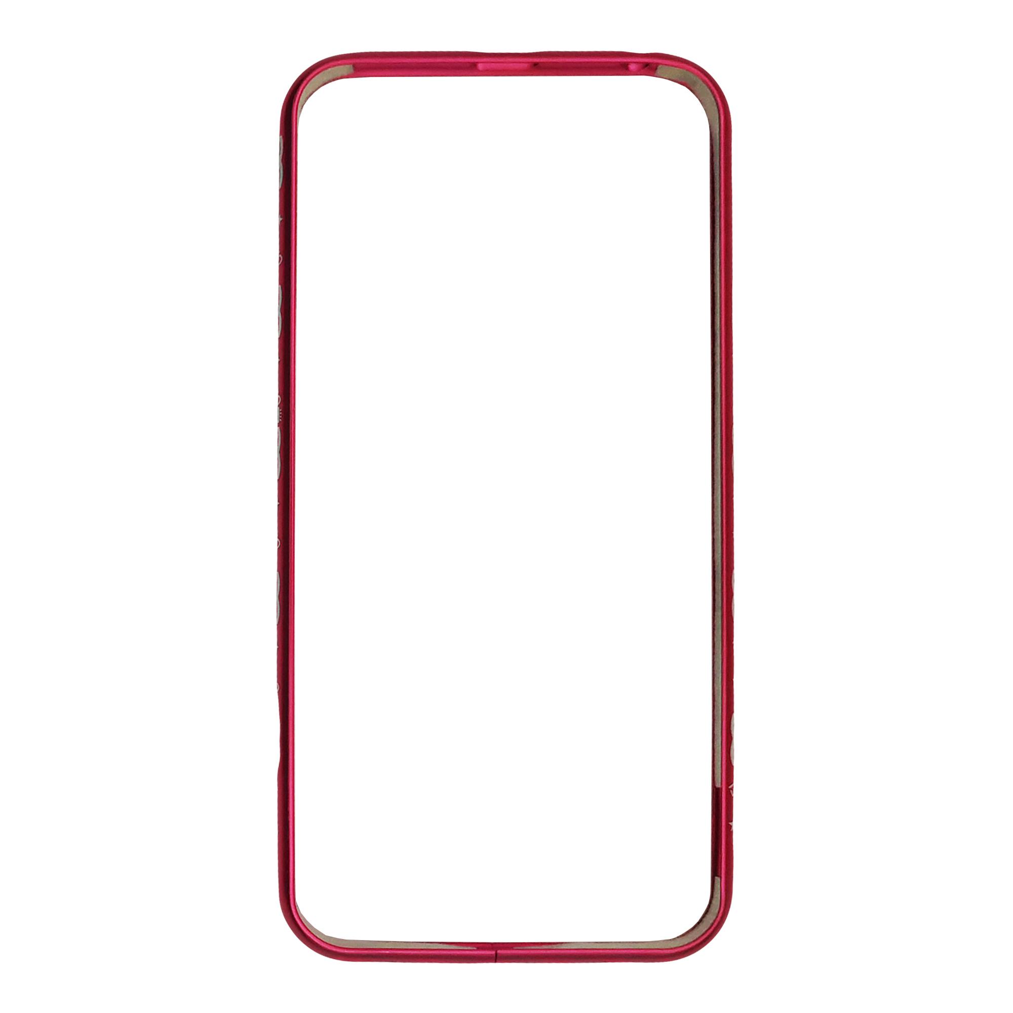 بامپر کد Mc-27 مناسب برای گوشی موبایل اپل iPhone 6 / 6S